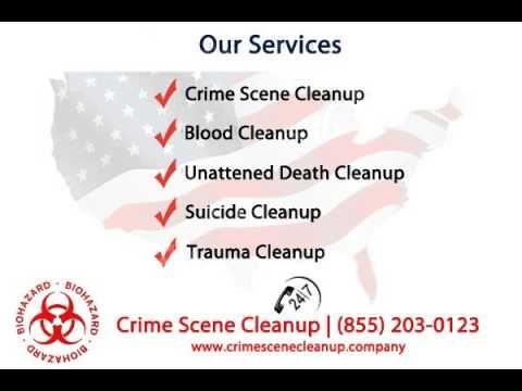Crime Scene Clean Up #Wichita #KS, (855)203-0123 | Wichita Crime Scene Cleanup
