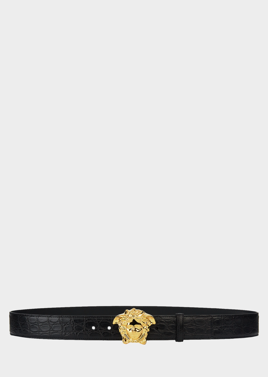 4d21a8b7c9 Palazzo Croc Leather Belt for Men | US Online Store in 2019 | To Buy ...