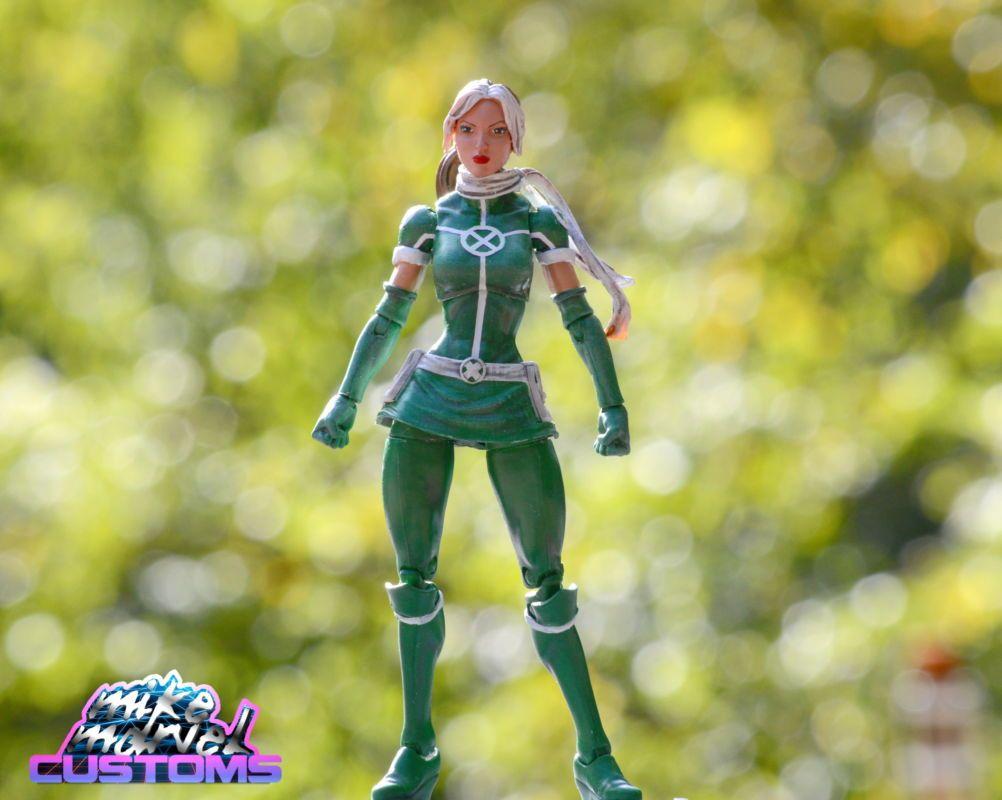 She S Fantastic Marvel X Men Legends Infinite Series Jubilee