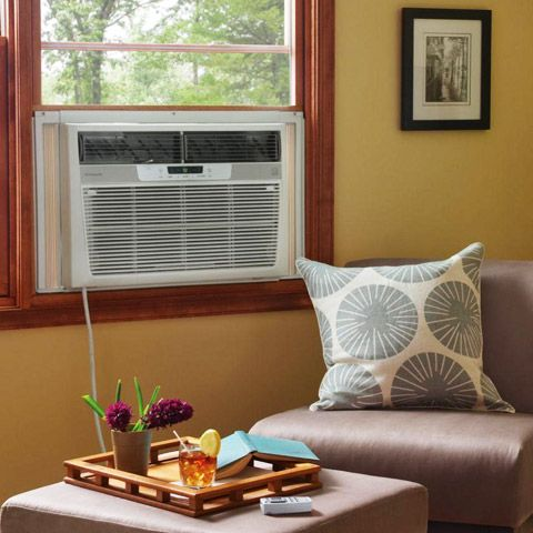 Top 8 Best Window Air Conditioners Reviews Buying Guide