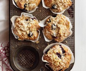 6 Healthy Breakfast Muffins to Fuel Your Day @Answers.com