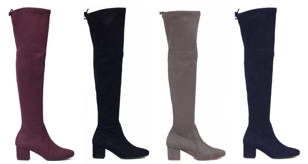 5946aac23dc Catálogo de calzado de mujer miMaO