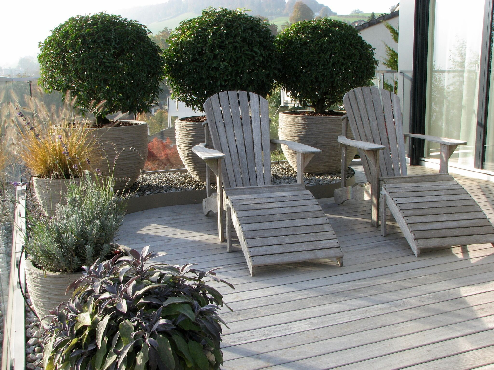 Somandin Gmbh Schenkon Garten Terrassengestaltung Terrasse