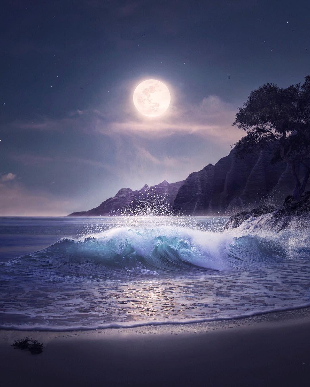 Image result for dream-like landscapes