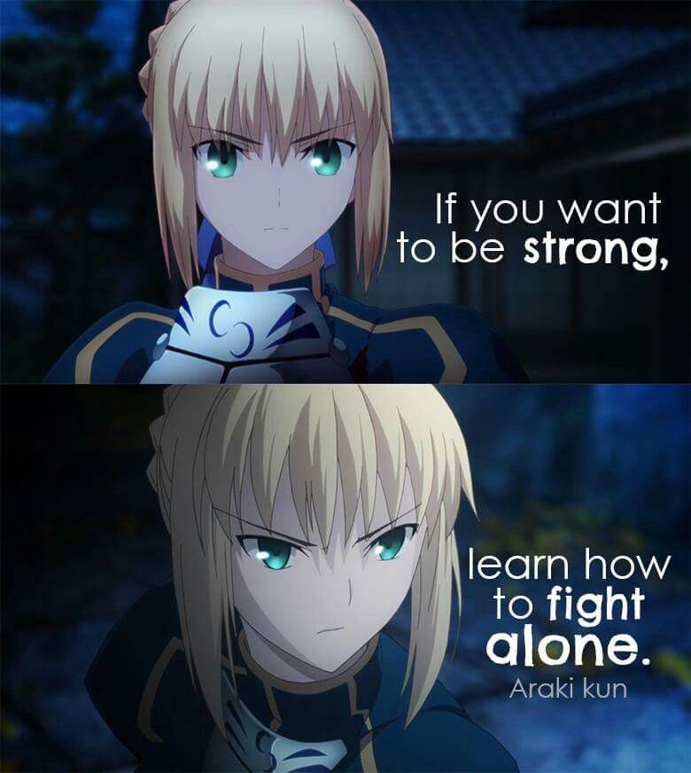 Pin By Nathan Fleming On English Quotes Anime Quotes Anime Fate Quotes