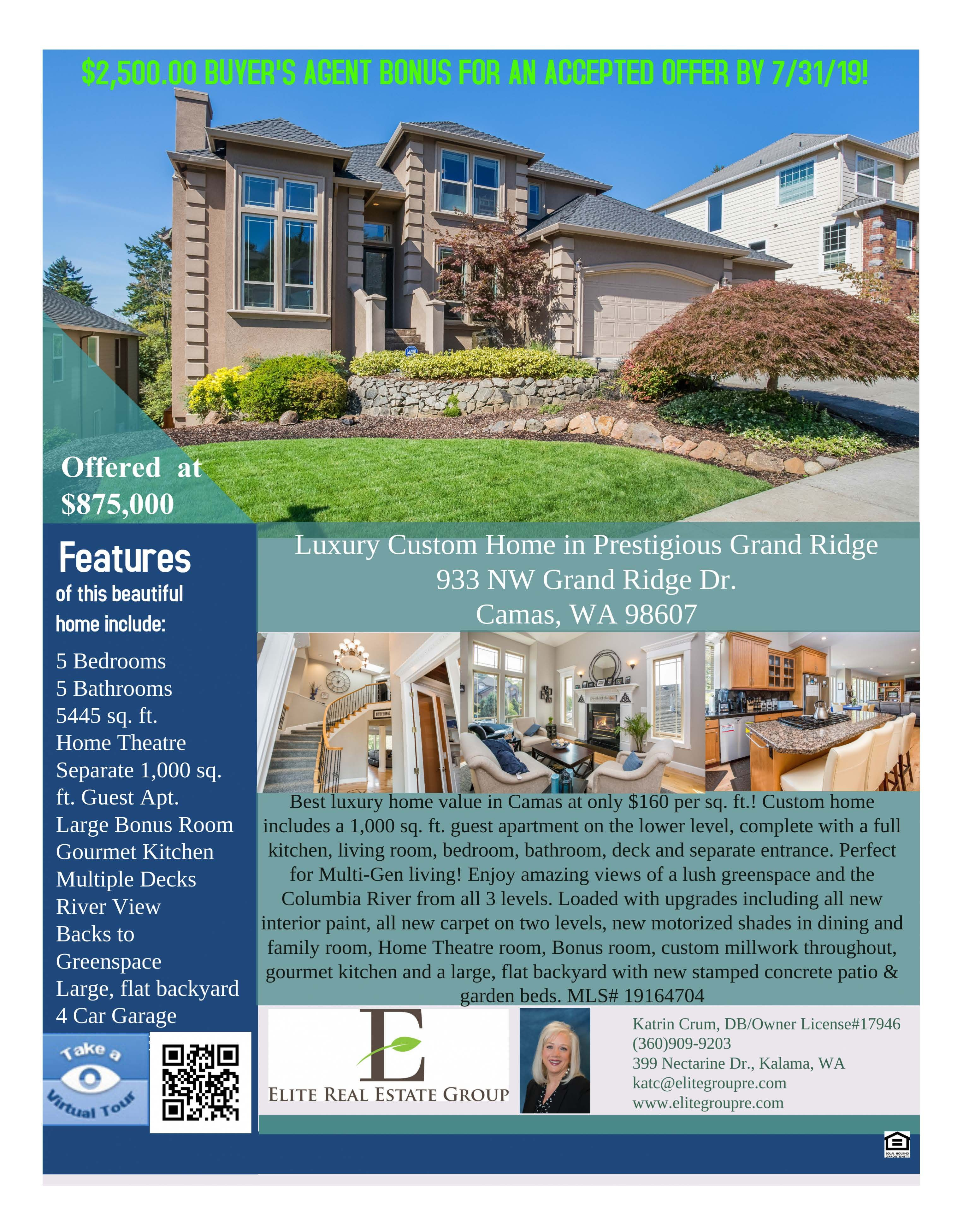 Pin On Ez Real Estate Flyers