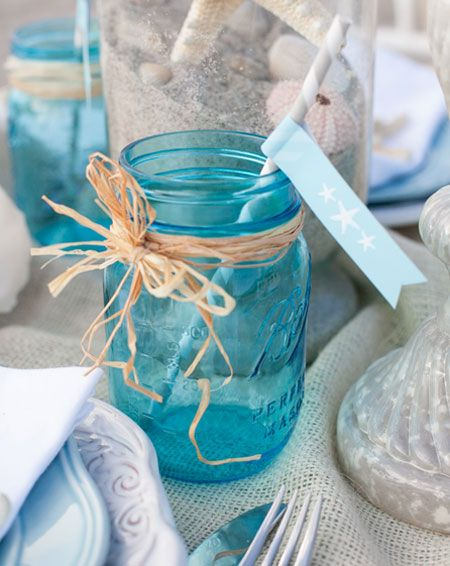 decorating ideas for a beach bridal shower beach theme
