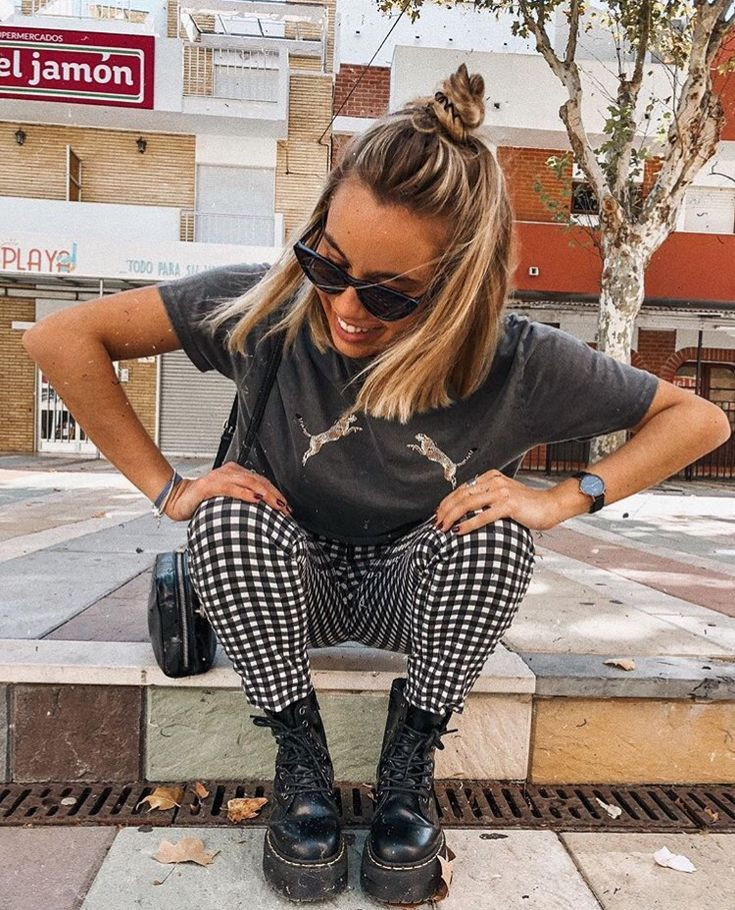 nuriablanco3 | Pin: Nicoletta Cosio | Outfit, Outfit