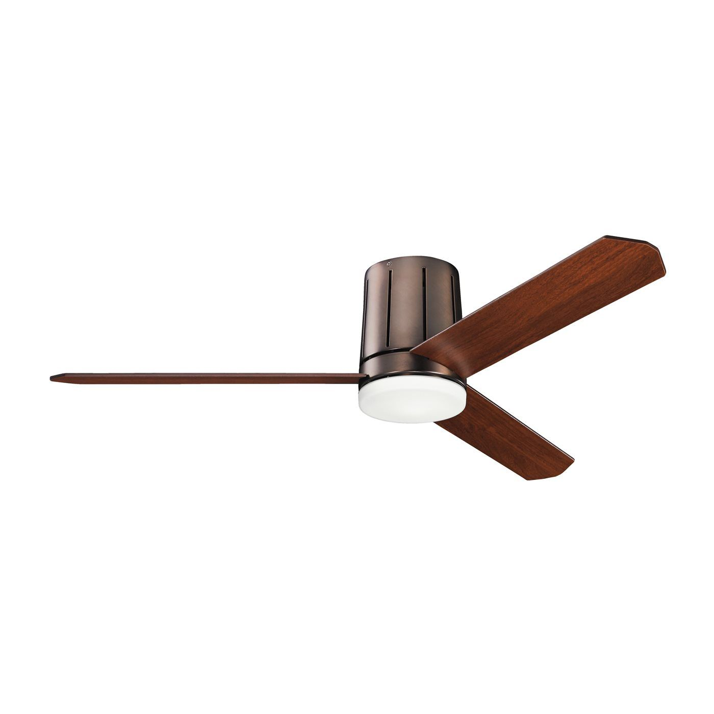 Shop Kichler Lighting Innes 52 in Ceiling Fan at ATG Stores