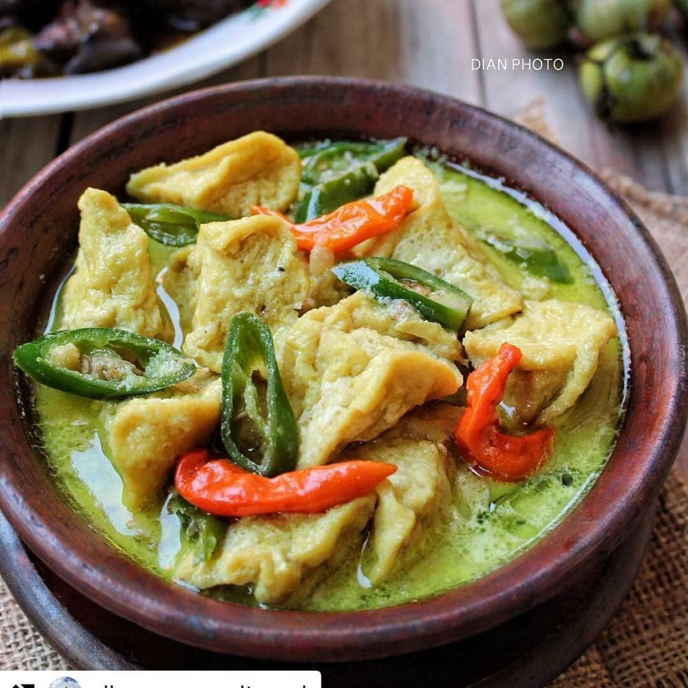 15 Resep Sayur Santan Instagram Kumpulanresepmasak Makfoodies Resep Masakan Resep Resep Masakan Sehat