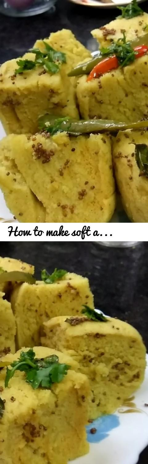 How to make soft and spongy dhokla at home dhokla recipe besan how to make soft and spongy dhokla at home dhokla recipe besan dhokla tags dhokla how to make at home indian food recipe sanjeev kapoor forumfinder Choice Image