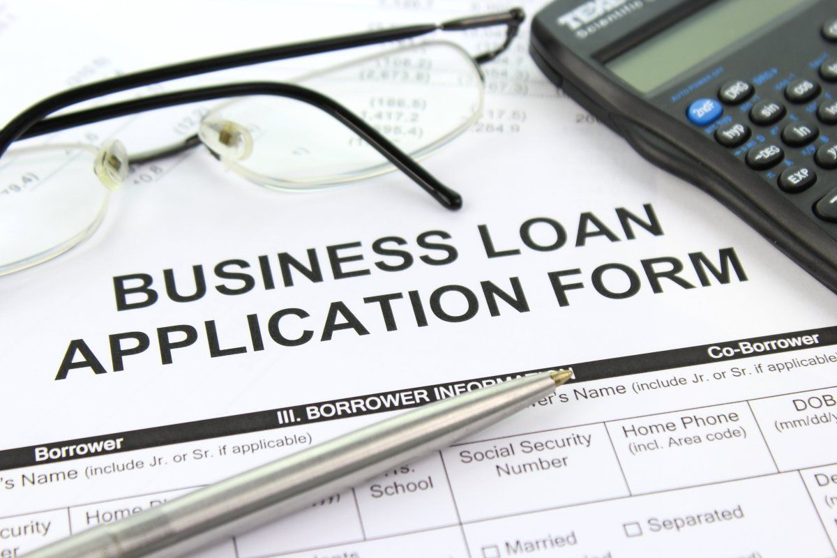 Business Loans For Every Need Local Decisions And Quick