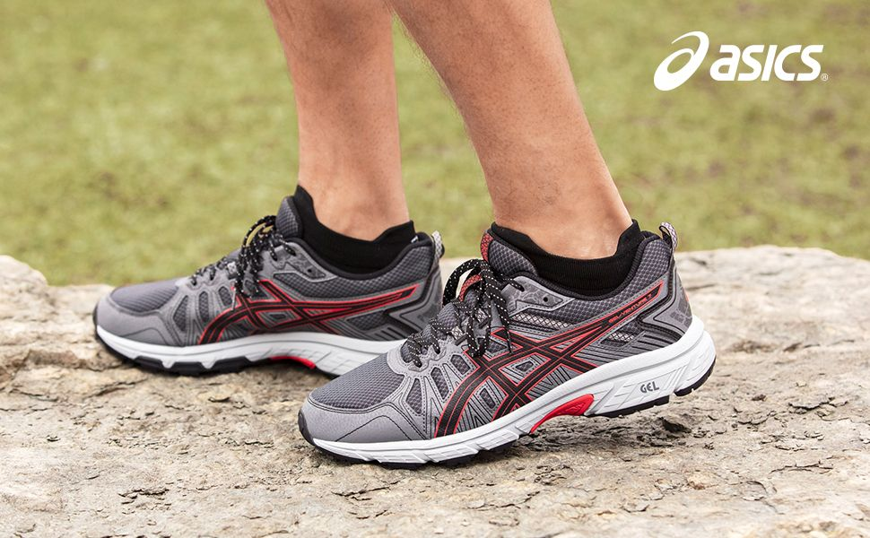 ASICS Men's Gel-Venture 7 Trail Running