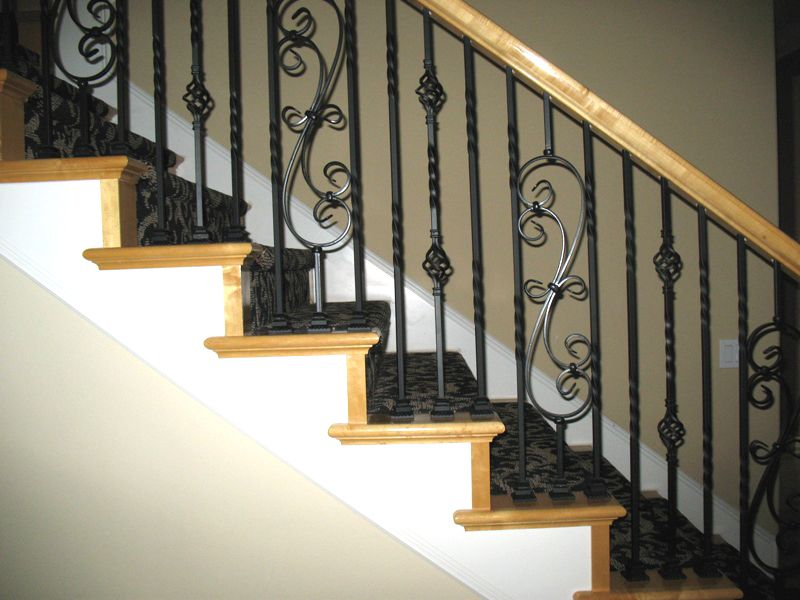 Charming Stair Parts Now Is Americau0027s Leading Online Supplier Of Stair Parts. We  Sell Iron And Wooden Stair Parts And All LJ Smith Stair Parts Online.