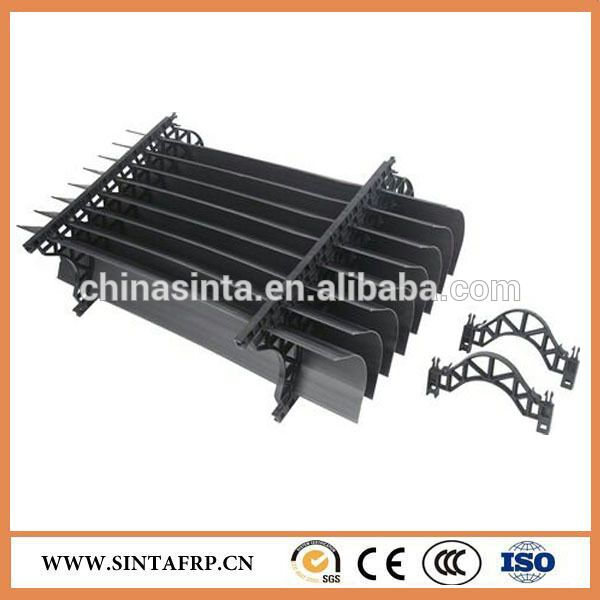 High Quality Cooling Tower Pvc Drift Eliminator Cooling Tower