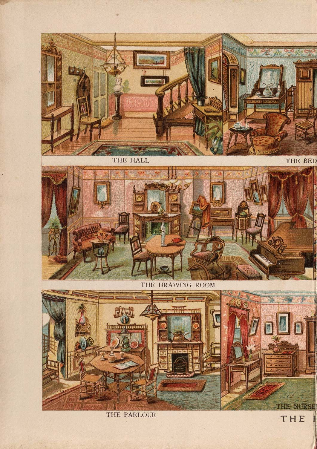 The Children's Object Book | Read.gov | Library of Congress