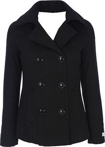calvin-klein-wool-pea-coat-jacket-coat-with-removable-hood-new ...