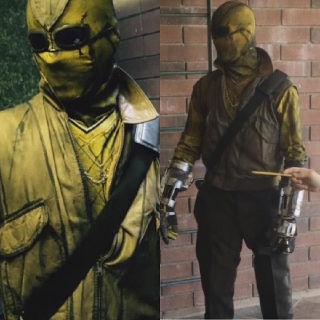 Shocker from Spiderman: Homecoming | Movies, Games, Comics ...