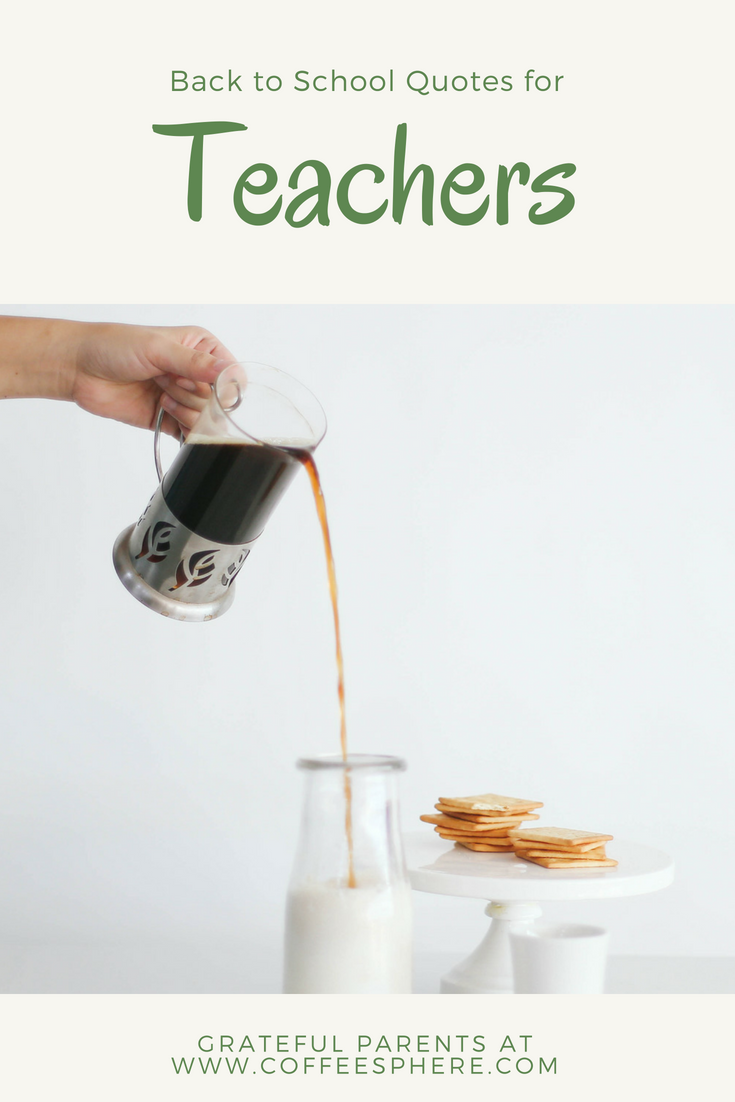 back to school quotes for teachers back to school quotes back