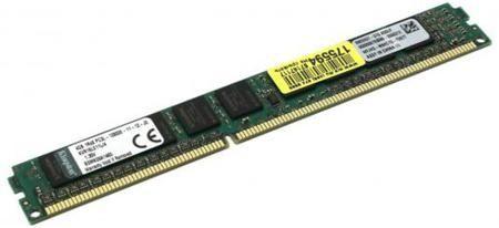 Оперативная память 4Gb PC3-12800 1600MHz DDR3L DIMM CL11 Kingston KVR16LE11L/4  — 2420 руб. —  Бренд: Kingston, Тип модуля памяти: DDR3L, Объём: 4 Гб, Рабочая частота: 1600, Количество модулей памяти в комплекте: 1