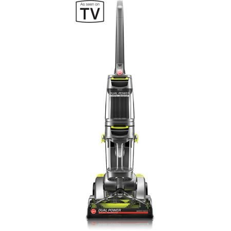 Hoover Dual Power Carpet Washer Fh50900 98 Reviews Said