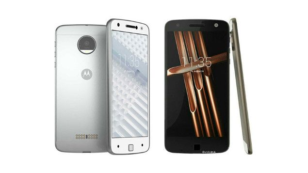 Moto Z Style Et Play On Saura Tout Le 9 Juin Modulaire Smartphone Et Fiches