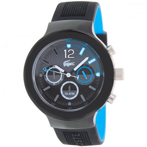 Reloj Lacoste Borneo 2010706 Cronógrafo Hombre Lacoste Lacoste Men Quartz Watch