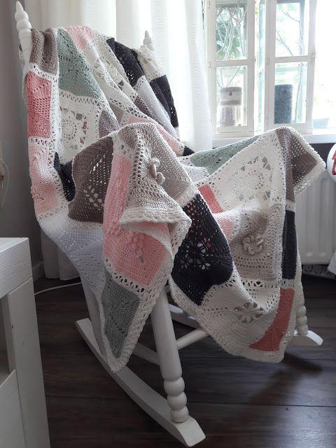 Wilmas Homemade Quilts Haken Haken Pinterest Homemade Quilts