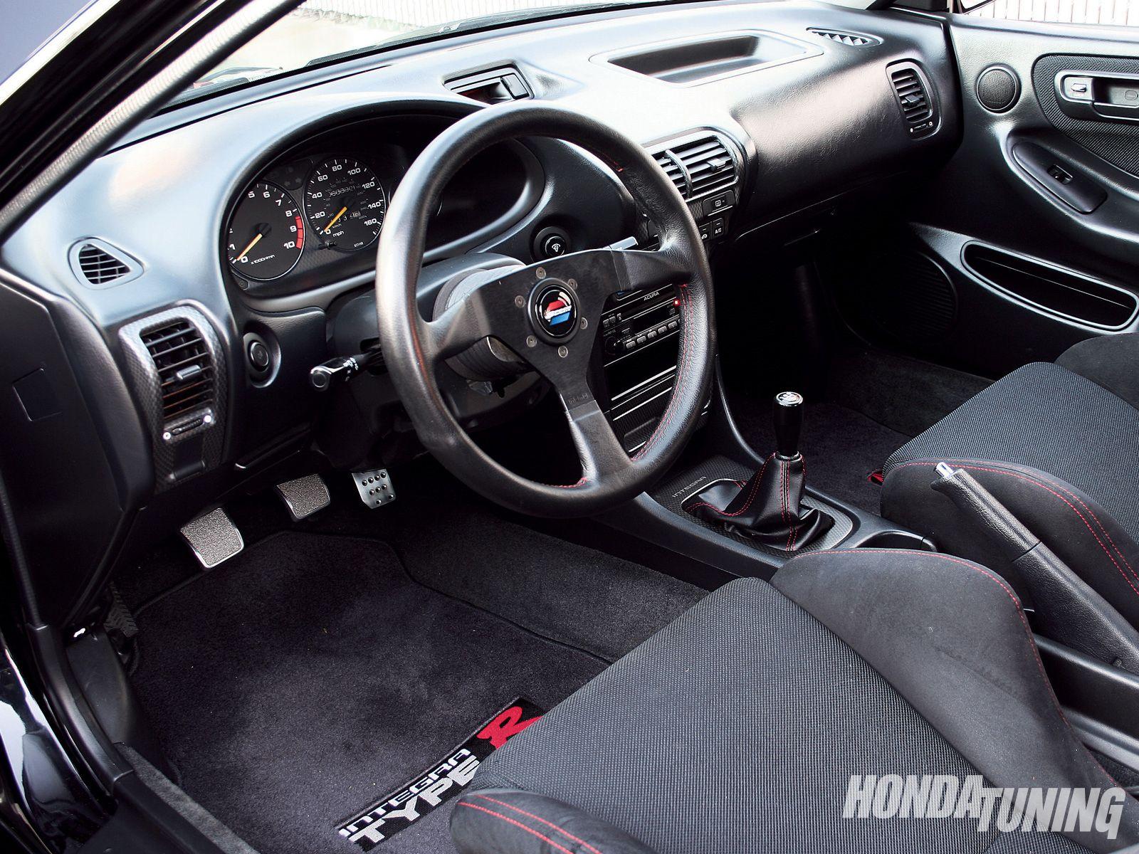 2000 Acura Integra Type R Specs 2016 2016 Car Release