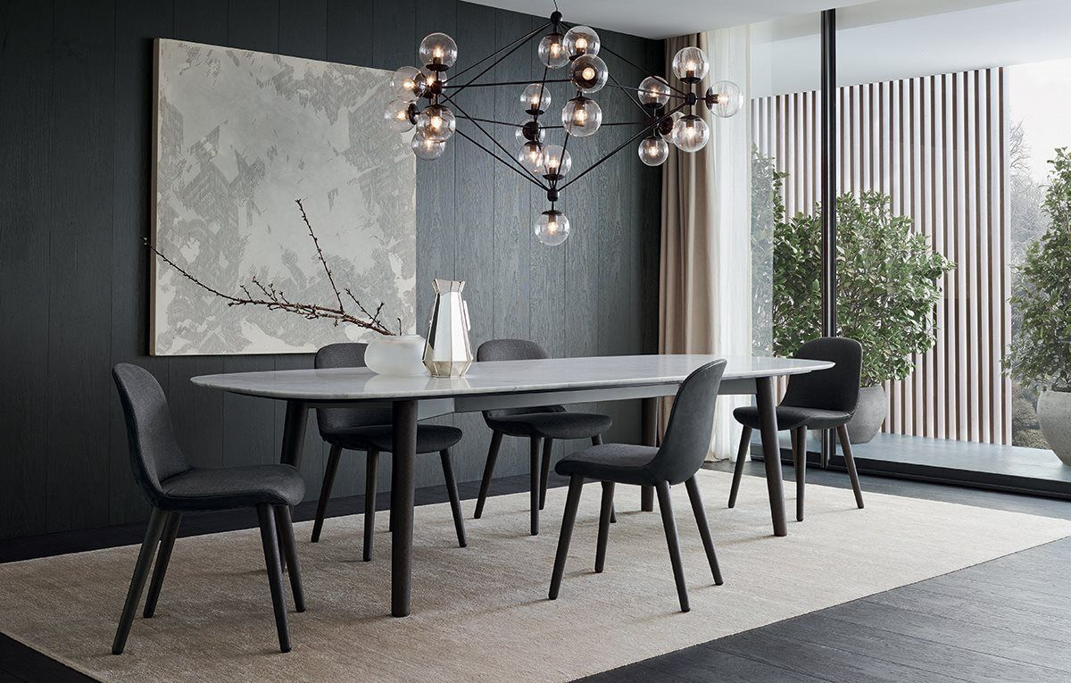 Interior Design Ideas For A Glamorous