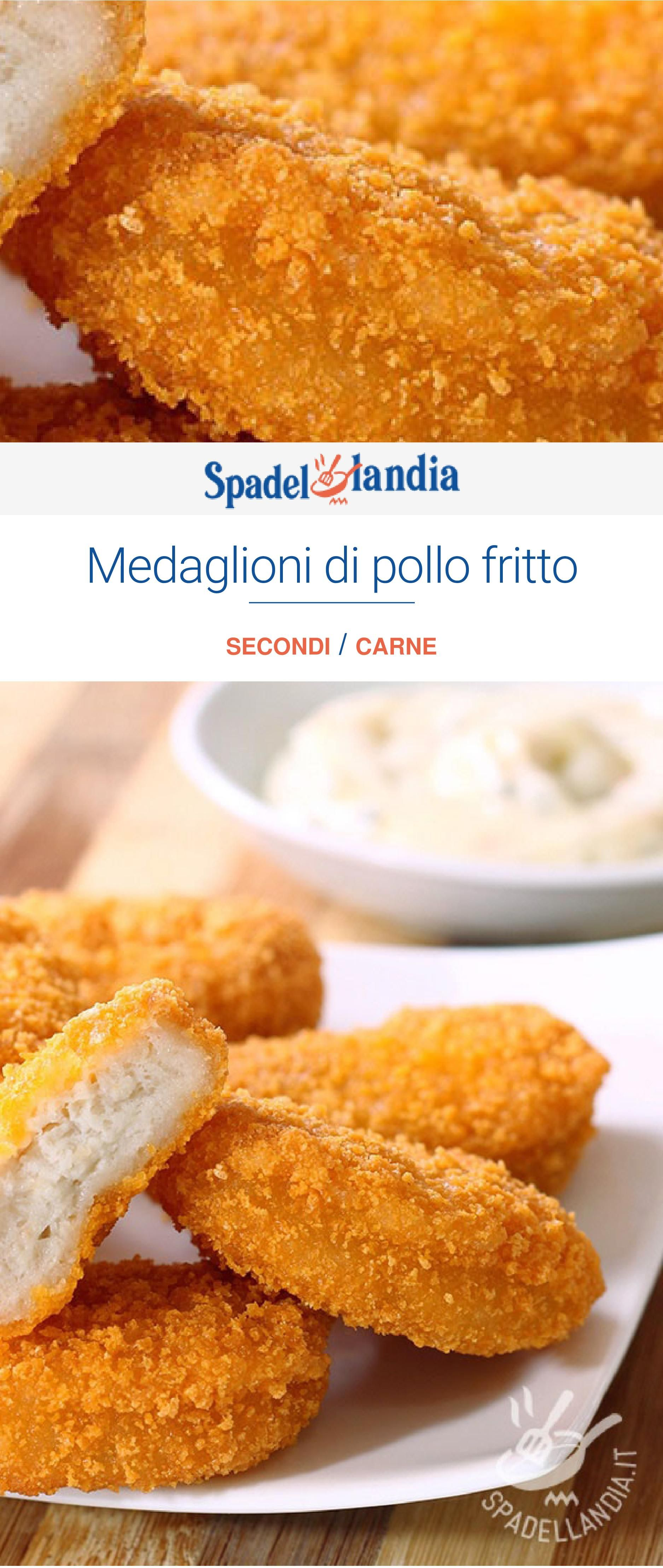 1dd09df37ee372caa793c979c77323a3 - Pollo Fritto Ricette