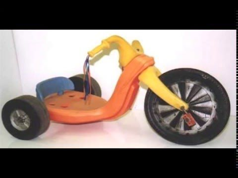 26 toys from the 1970's