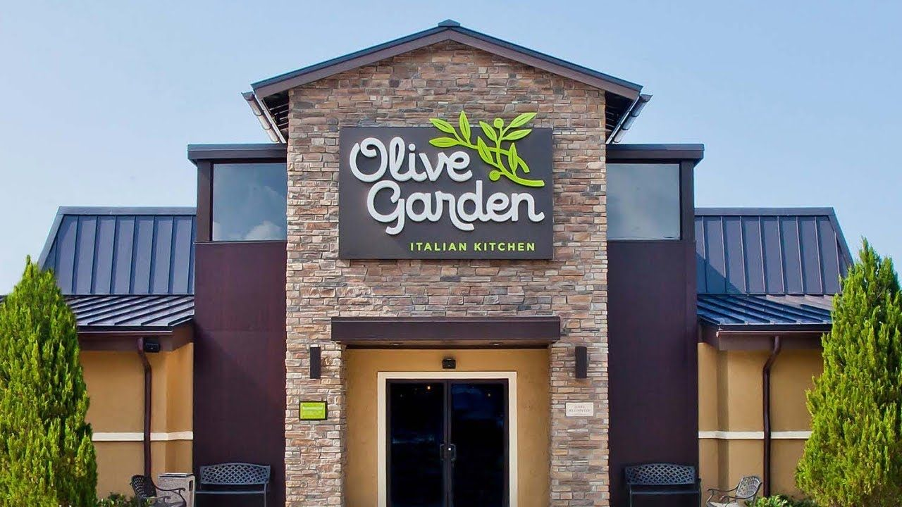 How to navigate Olive Garden's Website in 2020 (With