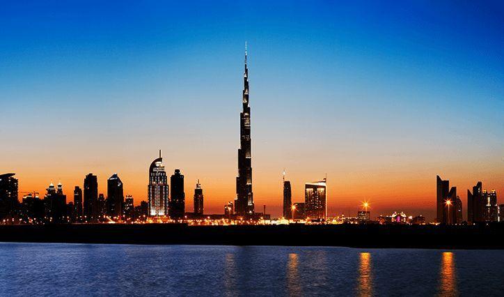 Photo of 5 Star Hotels in Dubai | The Oberoi, Dubai