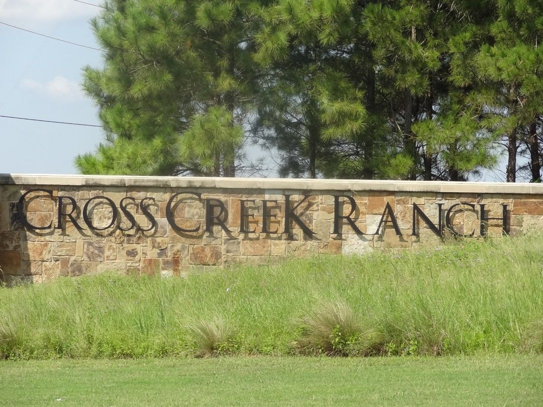 Cross Creek Ranch Homes for Sale | Ranch homes for sale ...