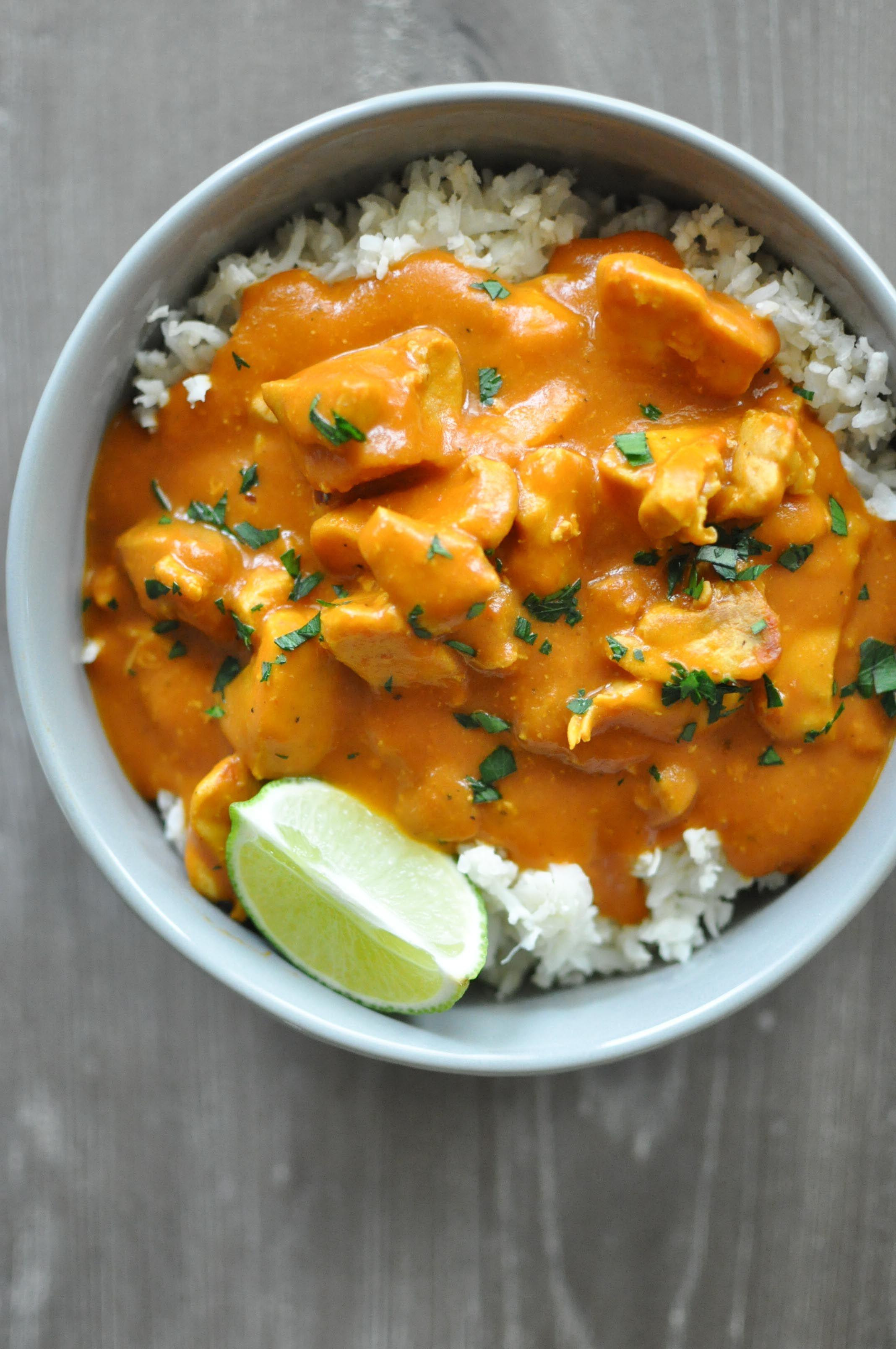 Paleo Pumpkin Curry Recipe Food Recipes Indian Food Recipes