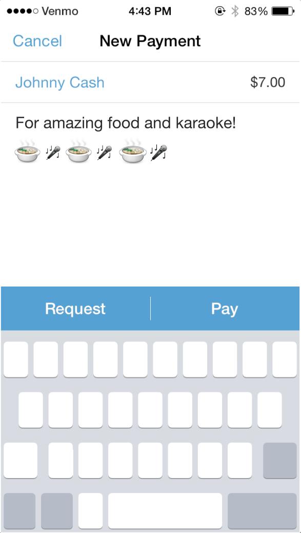 venmo mobile에 대한 이미지 검색결과(이미지 포함)