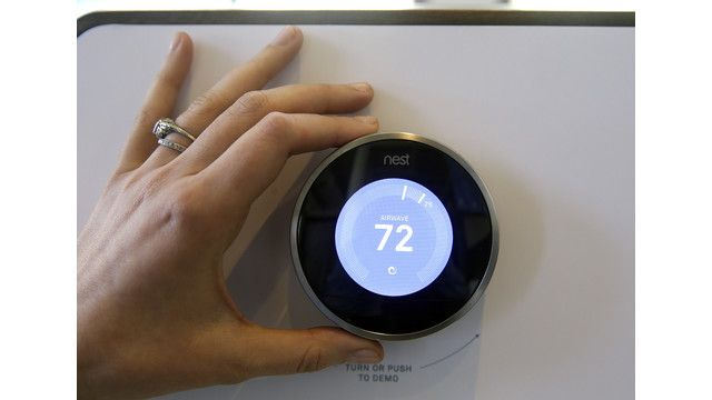 Google's Nest targeting 'thoughtful' homes with new