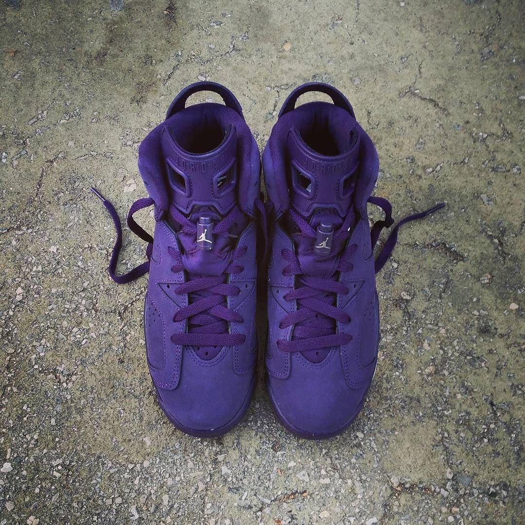 "Air Jordan 6 Retro ""Purple Dynasty"" Size 36 to 43 Disponibles Mañana Sábado!!  On line & Shop. (Spain Envíos Gratis a Partir de 75) http://ift.tt/1iZuQ2v  #loversneakers #sneakerheads #sneakers  #kicks #zapatillas #kicksonfire #kickstagram #sneakerfreaker #nicekicks #thesneakersbox  #snkrfrkr #sneakercollector #shoeporn #igsneskercommunity #sneakernews #solecollector #wdywt #womft #sneakeraddict #kotd #smyfh #hypebeast #nike #airjordan #jordan #jordan6"