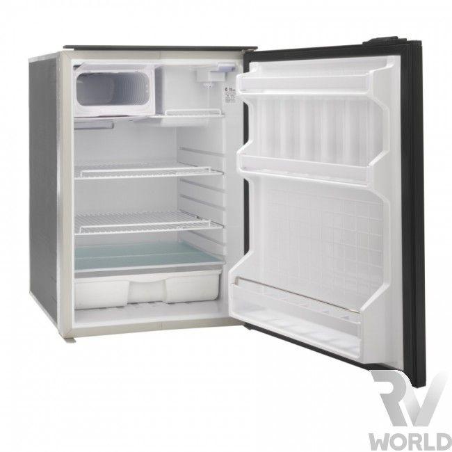 Isotherm Cr130 Fridge Freezer 130l 12 24v Isotherms Fridge Freezers Fridge