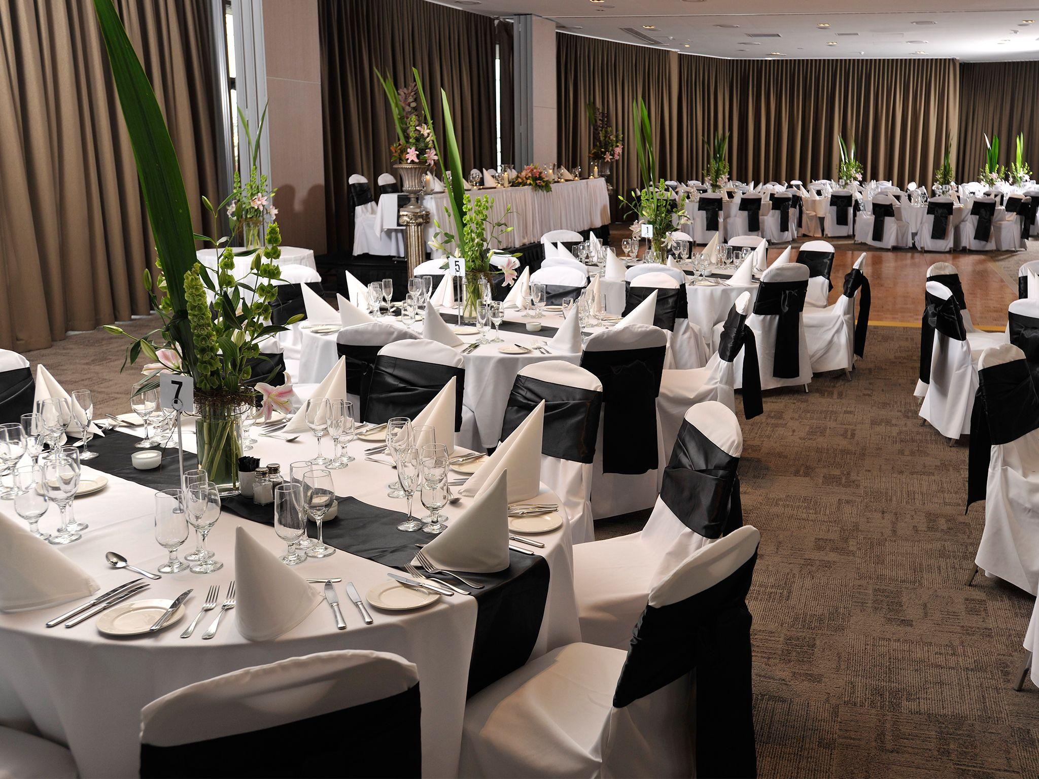 Ballroom Melbourne wedding venue Wedding