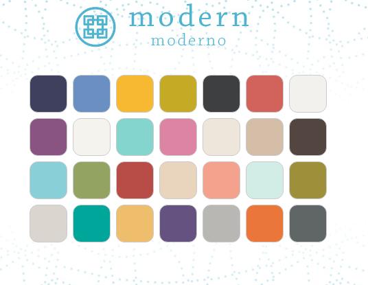 behr modern color pallete paint color chart paint color on behr paint visualizer id=17155