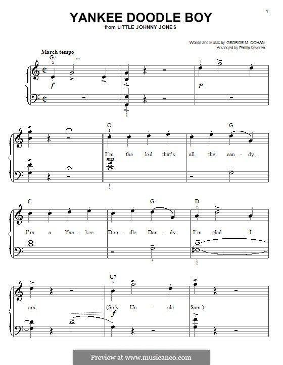 Yankee doodle song download