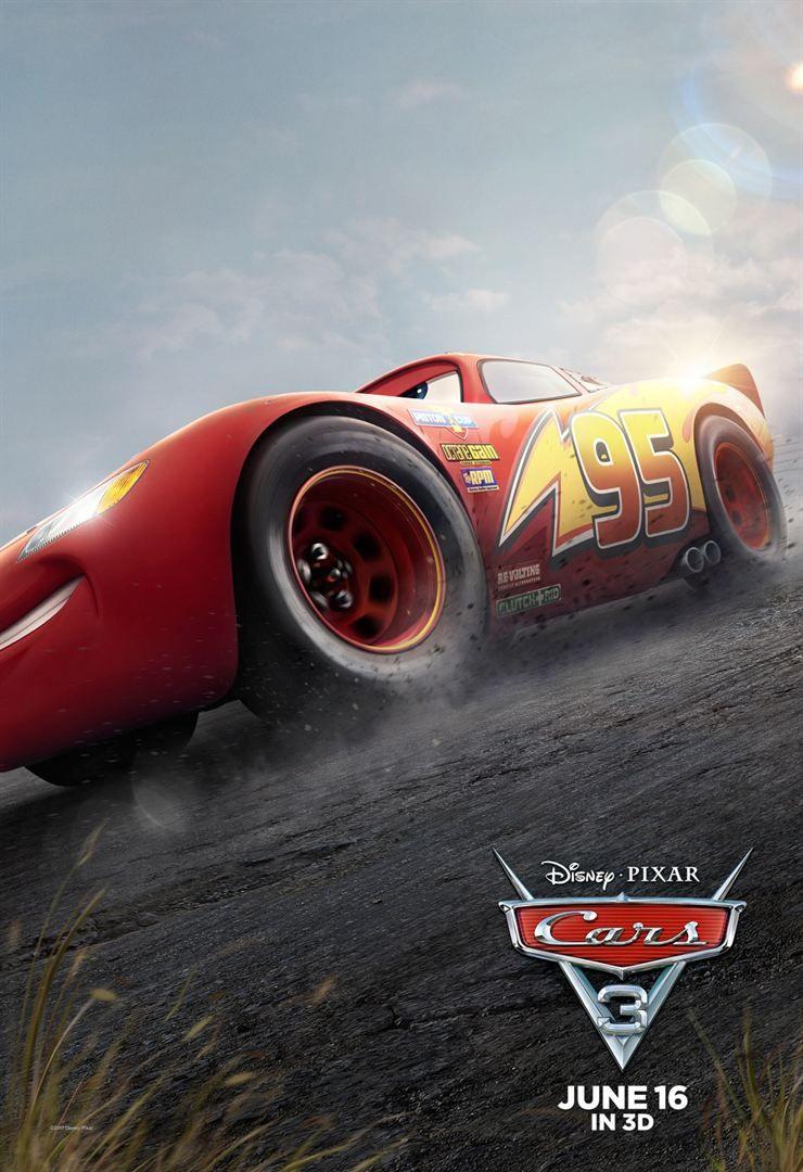 Cars 3 2017 Streaming Film Complet Films Complets Disney Film