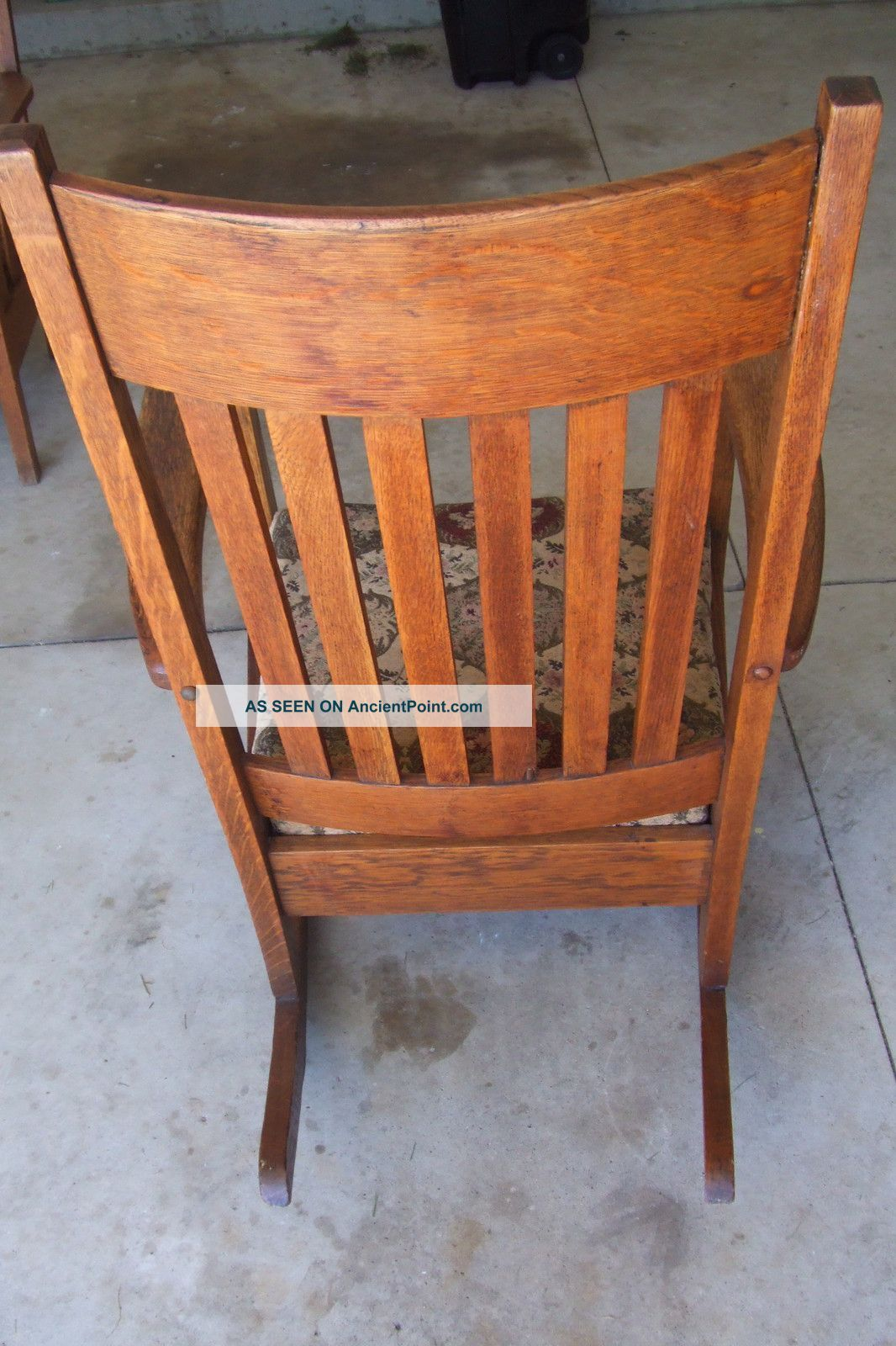 antique rocking chairs 1900\'s images of early 1900 furniture | Antique Mission Rocking Chair  antique rocking chairs 1900\'s