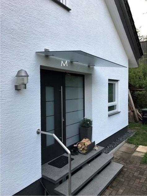 vordach fabrikverkauf terrasse pinterest vordach hauseingang vordach und haust r berdachung. Black Bedroom Furniture Sets. Home Design Ideas