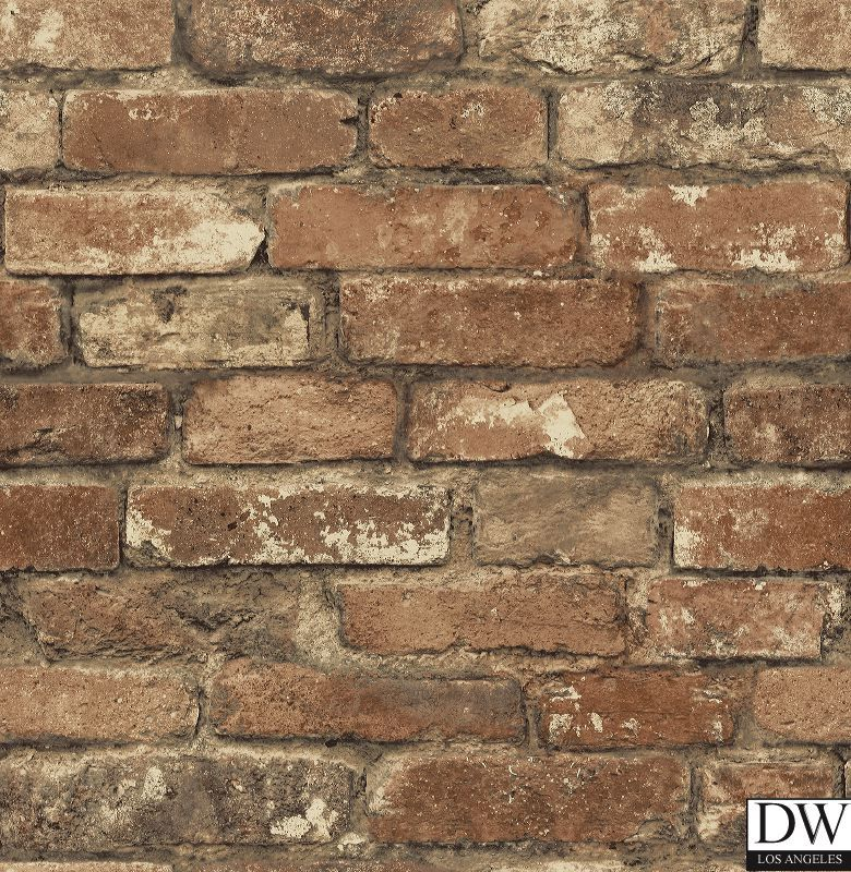 Oxford Rust Brick Texture Wallpaper Cca 82957 Chela Ciccio Color Rust Designerwallcoverings Com Lux Red Brick Wallpaper Brick Texture Brick Wallpaper