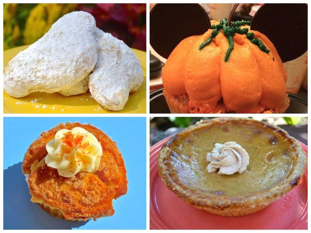 Any good Disney Parks fan knows that Halloween is an especially magical time to visit Disneyland or Walt Disney World.