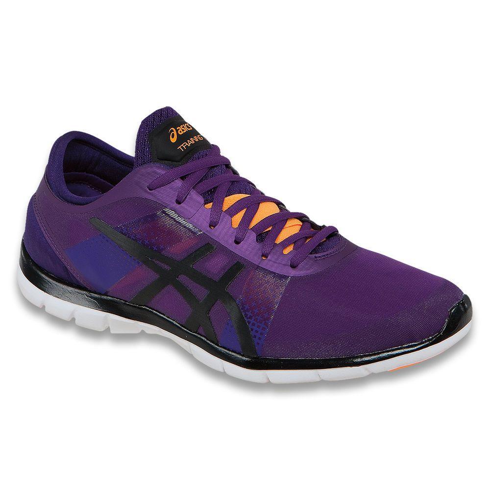ASICS Women's GEL Fit Nova Training Shoes S466N #ASICS