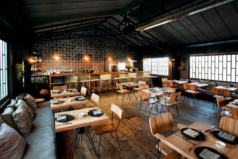 restaurante-comedor-romita-3.jpg (800×533) | cafes | Pinterest ...